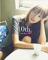 美香写真集『10th』