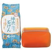 白鶴 柿渋石鹸 110g