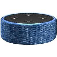 Amazon Echo Dot (第2世代) 用ファブリックケース インディゴ