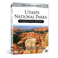 Utah's National Parks [DVD] [Import]