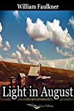 Light in August (English Edition)