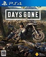 【PS4】Days Gone 【早期購入特典】 バイクアップグレードパック /ドリフタークロスボウ早期アンロック をダウンロード出来るプロダクトコード...