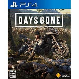 【PS4】Days Gone【早期購入特典】バイクアップグレードパック/ドリフタークロスボウ早期アンロックをダウンロード出来るプロダクトコード(封入)
