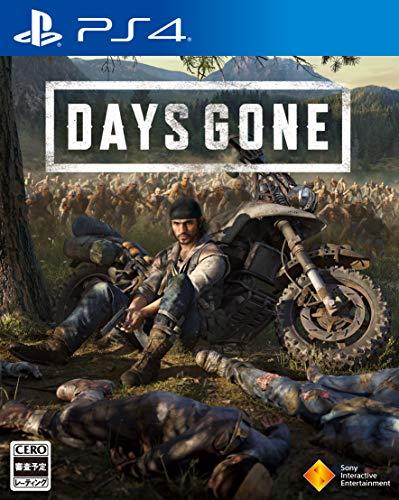【PS4】Days Gone【早期購入特典】バイクアップグレードパック/ドリフタークロスボウ早期アンロックをダウンロード出来るプロダクトコード(封入)【Amazon.co.jp限定】オリジナルPS4用テーマ (配信)