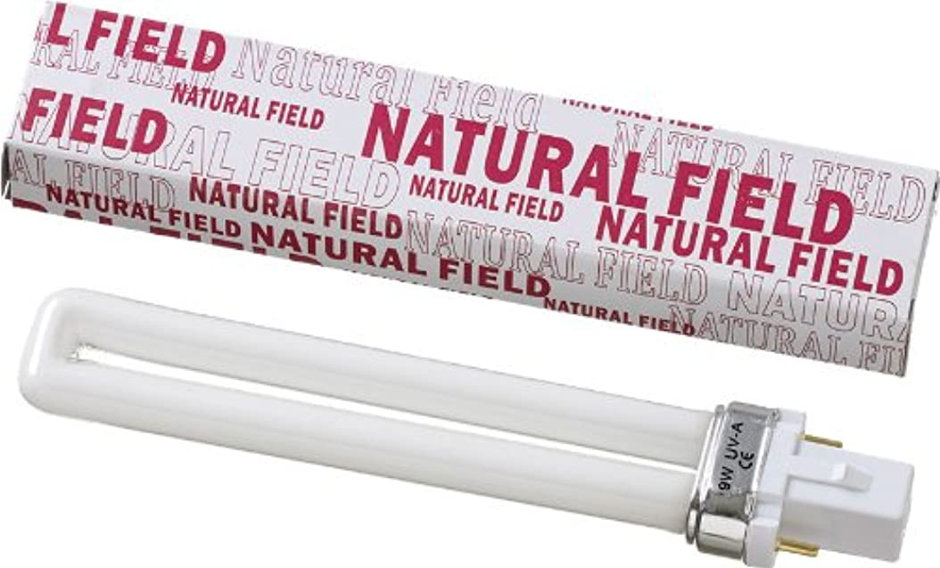 バレーボール潜水艦暴力的なNatural Field UV 替ライト(パーソナル用)