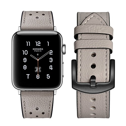 Apple watch band Hermes アップルの時...
