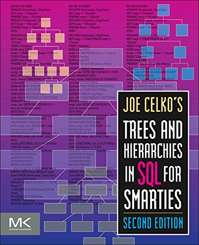 Download Joe Celko's Trees and Hierarchies in SQL for Smarties, Second Edition (The Morgan Kaufmann Series in Data Management Systems) 0123877334