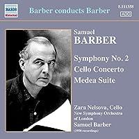 Barber: Symphony No.2