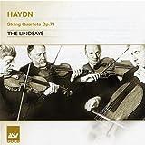 String Quartet Op 71 1-3