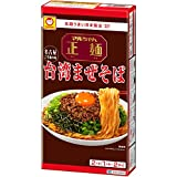 マルちゃん 箱型 マルちゃん正麺 台湾まぜそば 242g×6個