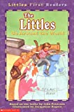 The Littles Go Around the World (LITTLES FIRST READERS)