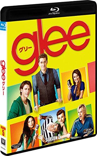 glee/グリー シーズン5<SEASONSブルーレイ・ボックス>[Blu-ray/ブルーレイ]