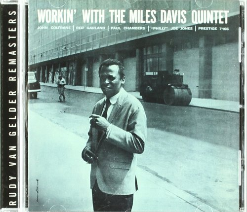 Workin' with the Miles Davis Quintet (Rudy Van Gelder Remasters)