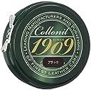 コロニル Collonil 1909 ワックスポリッシュ 75ml CN044030 (Black75ml)