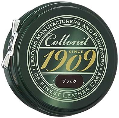 [コロニル] Collonil 1909 ワックスポリッシュ 75ml CN044030 (Black75ml)