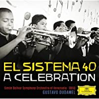 El Sistema 40 A Celebration (Korea Edition)