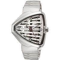 [ハミルトン]HAMILTON 腕時計 ベンチュラ 機械式自動巻 H24555181 メンズ 【正規輸入品】