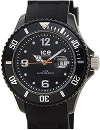 (アイスウォッチ) Ice-Watch SI.BK.S.S.09 アイス フォーエバー 36mm ブラック レディース 腕時計 [並行輸入品]