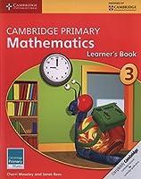 Cambridge Primary Mathematics Stage 3 Learner's Book (Cambridge Primary Maths)