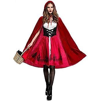 a0c89cf9eb5fb Halloween 高品質 ハロウィン 大人cosplay 仮装 衣装 コスプレ コスチューム♪赤ずきん メイド服 パーティー