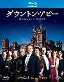 ダウントン・アビー シーズン3 ブルーレイBOX [Blu-ray]