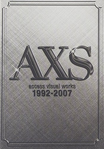 access visual works 1992~2007 [DVD]
