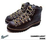 (ダナー) Danner ブーツ マウンテンライト ブラウン ゴアテックス MOUNTAIN LIGHT GORE-TEX US8.0 (26.0cm) 30866 [並行輸入品]