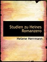 Studien Zu Heines Romanzero
