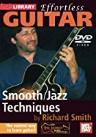 Effortless Guitar: Smooth Jazz Guitar Techniques [DVD] [Import]