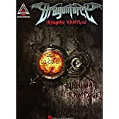 Dragonforce: Inhuman Rampage (Guitar Recorded Versions)