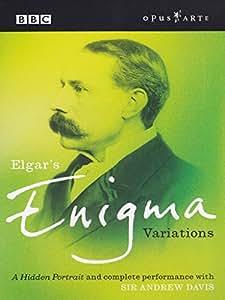 Enigma Variation [DVD] [Import]