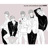 SZ10TH (期間限定スペシャルプライス盤)(3CD)(特典:なし)
