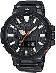 [カシオ]CASIO 腕時計 プロトレック MANASLU 電波ソーラー PRX-8000YT-1JF メンズ