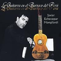 La Guitarra en El Barroco Del Peru