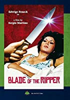 Blade Of The Ripper [DVD]