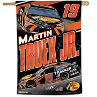 Wincraft Martin Truex Jr. NASCAR バナーフラッグ