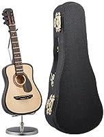 SUNRISE SOUND HOUSE サンライズサウンドハウス ミニチュア楽器 フォークギター 15cm