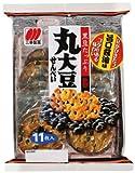三幸製菓 丸大豆せんべい 11枚×12個