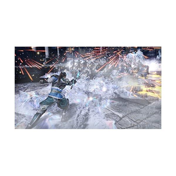 無双OROCHI3 - PS4の紹介画像5