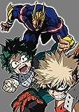 「僕のヒーローアカデミア」2nd Vol.8(初回生産限定版) [Blu-ray]