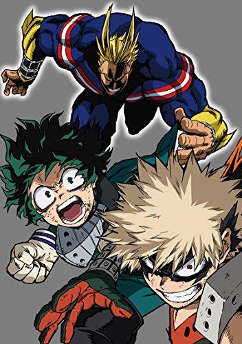 僕のヒーローアカデミア 2nd Vol.8 DVD