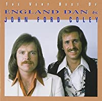 England Dan & John Ford Coley - Very Best Of England Dan & John Ford Coley +Bonus [Japan CD] WPCR-14491 by England Dan & John Ford Coley (2012-06-13)