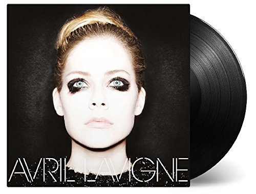 [画像:AVRIL LAVIGNE [LP] (180 GRAM BLACK AUDIOPHILE VINYL, IMPORT) [Analog]]