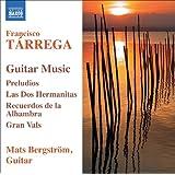 タルレガ:ギター作品集