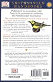 Handbooks: Birds of North America: East: The Most Accessible Recognition Guide (DK Smithsonian Handbook) 画像