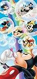 パズルプチロング ディズニー 300スモールピース 歴代ミッキー集合 43-17