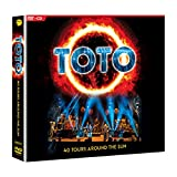 40 Tours.. -CD+DVD-