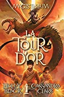 La Tour d'Or (Magisterium)