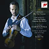 ヴィヴァルディ:ヴァイオリン協奏曲集「四季」 他 画像