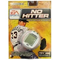 Radica: No Hitter Throw-Motion Baseball EA Sports Electronic Handheld Game LCD [並行輸入品]